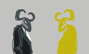 il minotuauro ailuros